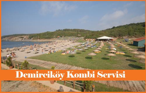 Demirciköy Kombi Servisi