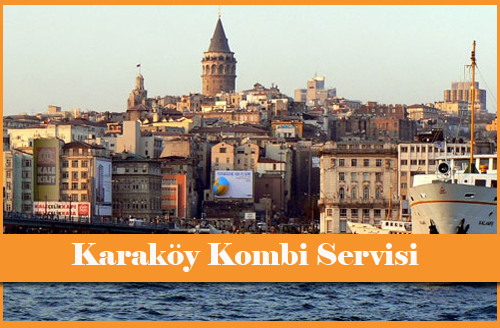 Karaköy Kombi Servisi