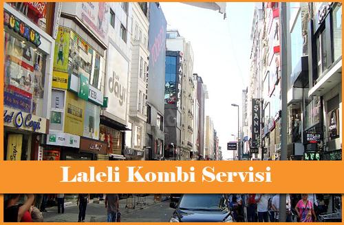 Laleli Kombi Servisi