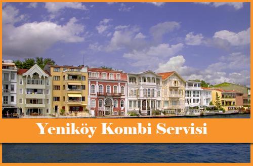 Yeniköy Kombi Servisi