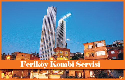 Feriköy Kombi Servisi